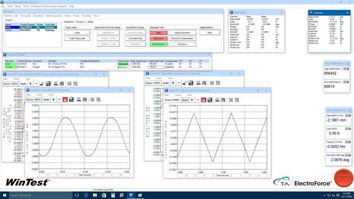 Software Downloads – TA Instruments