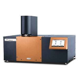 Discovery HP TGA – High Pressure TGA – TA Instruments