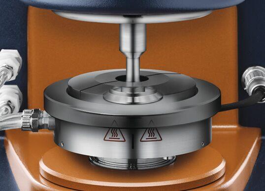 Peltier Solvent Trap and Evaporation Blocker