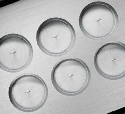 TAM Air calorimeter