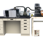 TGA-GCMS-FTIR Instruments